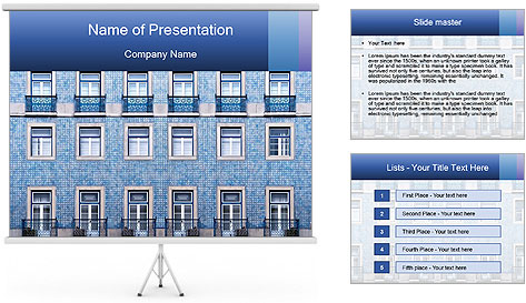 0000080242 PowerPoint Template