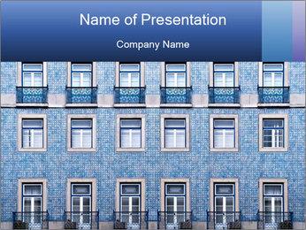 0000080242 PowerPoint Templates - Slide 1