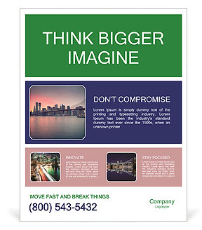 0000080245 Poster Template
