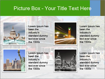 0000080246 PowerPoint Templates - Slide 14