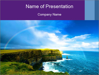 0000080247 PowerPoint Template - Slide 1