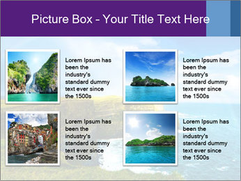 0000080247 PowerPoint Template - Slide 14