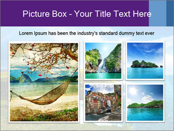 0000080247 PowerPoint Templates - Slide 19