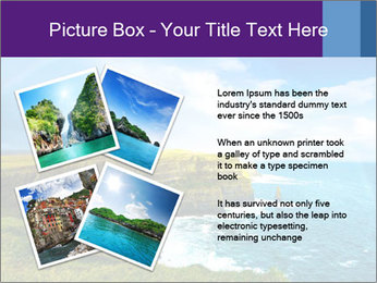 0000080247 PowerPoint Templates - Slide 23