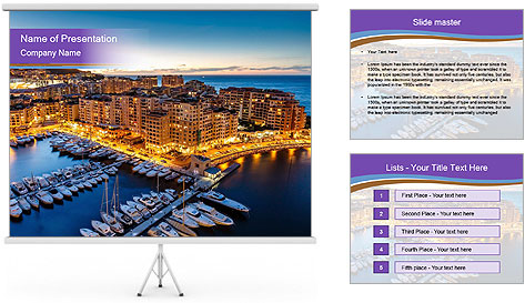 0000080249 PowerPoint Template