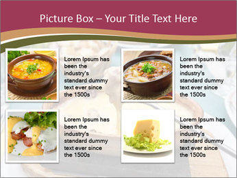0000080250 PowerPoint Template - Slide 14