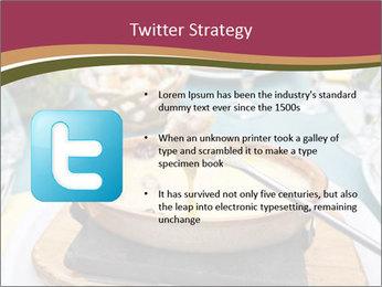 0000080250 PowerPoint Template - Slide 9