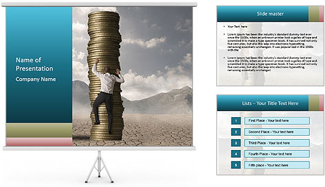0000080251 PowerPoint Template