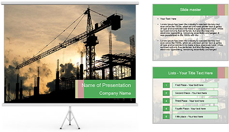 0000080252 PowerPoint Template