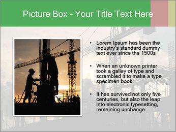 0000080252 PowerPoint Template - Slide 13