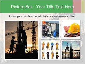 0000080252 PowerPoint Template - Slide 19