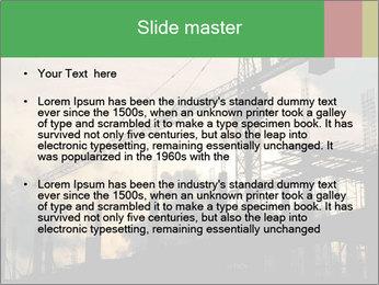 0000080252 PowerPoint Template - Slide 2