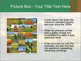 0000080253 PowerPoint Templates - Slide 13