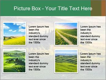0000080253 PowerPoint Templates - Slide 14