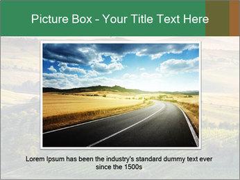 0000080253 PowerPoint Templates - Slide 15