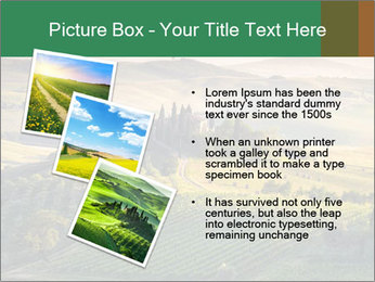 0000080253 PowerPoint Template - Slide 17