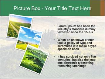 0000080253 PowerPoint Templates - Slide 17