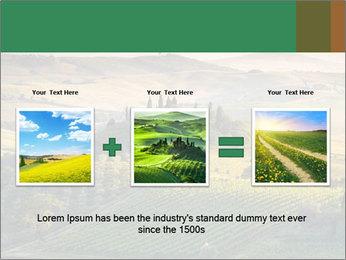 0000080253 PowerPoint Templates - Slide 22