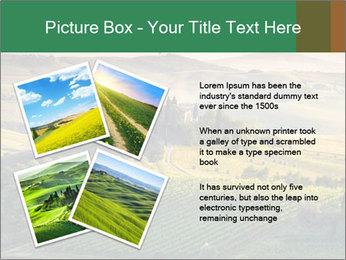0000080253 PowerPoint Templates - Slide 23