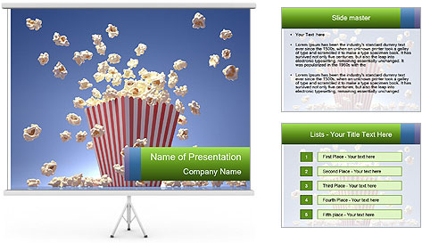 0000080256 PowerPoint Template
