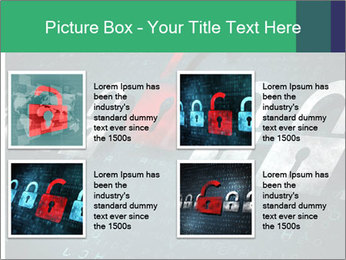 0000080257 PowerPoint Template - Slide 14