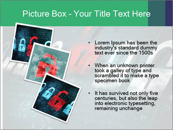 0000080257 PowerPoint Template - Slide 17