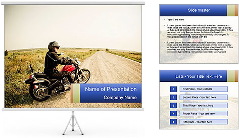 0000080258 PowerPoint Template