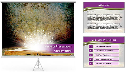 0000080260 PowerPoint Template