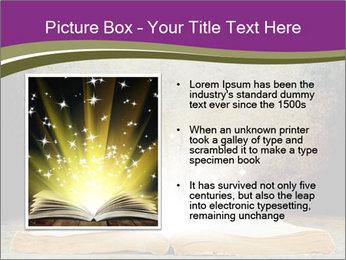 0000080260 PowerPoint Template - Slide 13