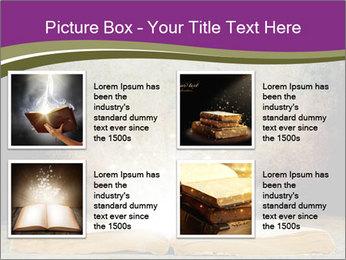 0000080260 PowerPoint Template - Slide 14