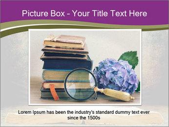 0000080260 PowerPoint Template - Slide 15