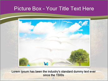 0000080260 PowerPoint Template - Slide 16