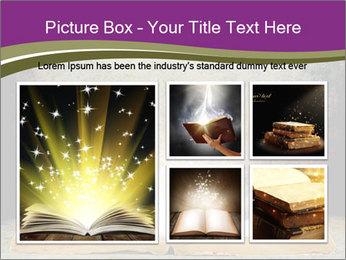 0000080260 PowerPoint Template - Slide 19
