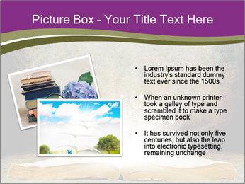 0000080260 PowerPoint Template - Slide 20