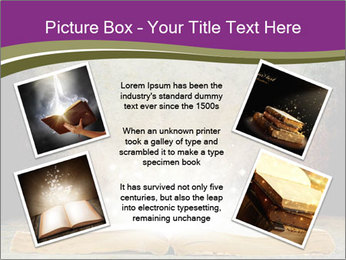 0000080260 PowerPoint Template - Slide 24
