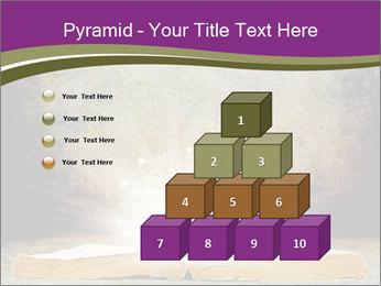 0000080260 PowerPoint Template - Slide 31