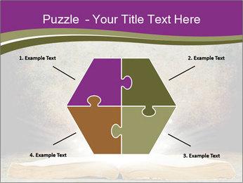 0000080260 PowerPoint Template - Slide 40
