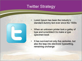 0000080260 PowerPoint Template - Slide 9