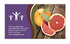 0000080263 Business Card Template