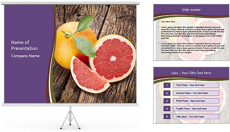 0000080263 PowerPoint Template