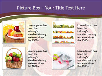 0000080263 PowerPoint Template - Slide 14