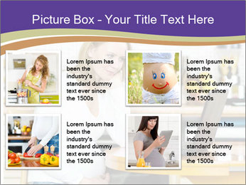 0000080265 PowerPoint Template - Slide 14