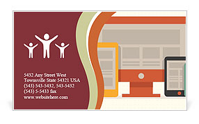 0000080266 Business Card Templates