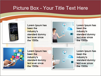 0000080266 PowerPoint Template - Slide 14