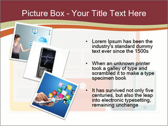 0000080266 PowerPoint Template - Slide 17