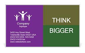 0000080267 Business Card Templates