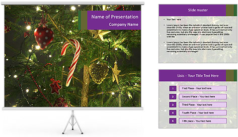 0000080267 PowerPoint Template