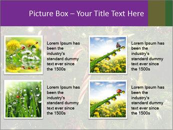 0000080267 PowerPoint Template - Slide 14