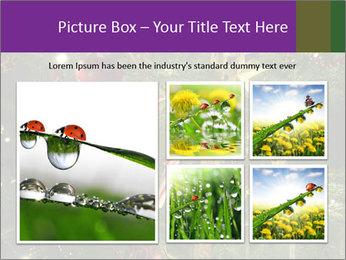 0000080267 PowerPoint Template - Slide 19