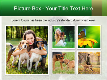 0000080270 PowerPoint Template - Slide 19